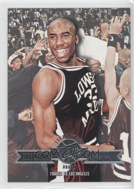 1996 Press Pass Swisssh #13 - Kobe Bryant