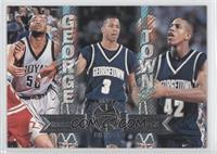 Georgetown Hoyas Team