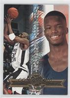 Kobe Bryant, Jermaine O'Neal