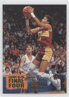 1996 Sears Legends of the Final Four #2 - Chris Mills