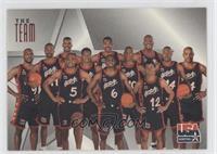 Team USA (Olympics) Team