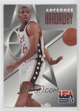 1996 Skybox Texaco USA Basketball #2 - Anfernee Hardaway