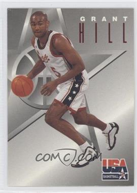 1996 Skybox Texaco USA Basketball #3 - Grant Hill