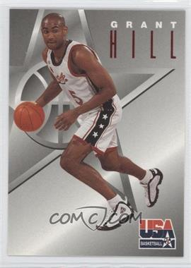 1996 Skybox Texaco USA Basketball #3 - Grant Hill