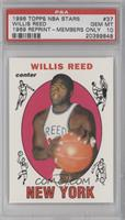 Willis Reed [PSA 10]