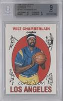 Wilt Chamberlain [BGS9]