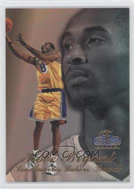 1997-98 Flair Showcase - [Base] - Row 3 #18 - Kobe Bryant