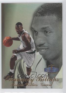 1997-98 Flair Showcase - [Base] - Row 3 #20 - Chauncey Billups
