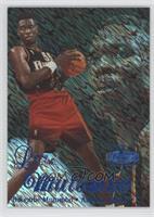 Dikembe Mutombo /100