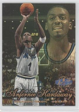 1997-98 Flair Showcase Row 2 #11 - Anfernee Hardaway