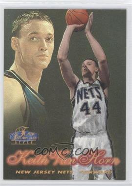 1997-98 Flair Showcase Row 2 #12 - Keith Van Horn