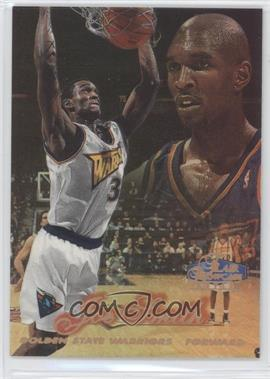 1997-98 Flair Showcase Row 2 #22 - Joe Smith