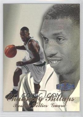 1997-98 Flair Showcase Row 3 #20 - Chauncey Billups