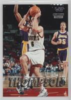 Brooks Thompson