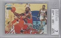 Michael Jordan [BGS7]
