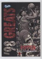 Scottie Pippen /100