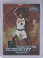 Adonal Foyle /50