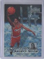 Maurice Taylor /50