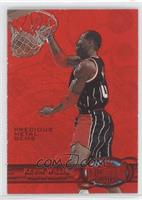 Kevin Willis /100