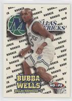 Bubba Wells