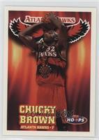 Chucky Brown