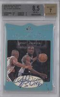 Avery Johnson [BGS 8.5]