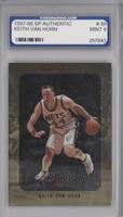 Keith Van Horn [ENCASED]
