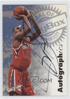 Jerry Stackhouse (Philadelphia 76ers)