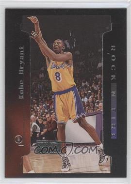 1997-98 Skybox Premium Rock n Fire #2 RF - Kobe Bryant