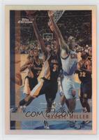 Reggie Miller
