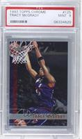 Tracy McGrady [PSA 9]