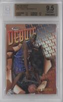 Tracy McGrady [BGS 9.5]