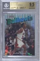 Scottie Pippen /1090 [BGS 9.5]