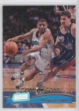 1997-98 Topps Stadium Club - [Base] - First Day Issue #3 - Tyrone Bogues