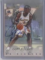 Joe Smith, Kobe Bryant