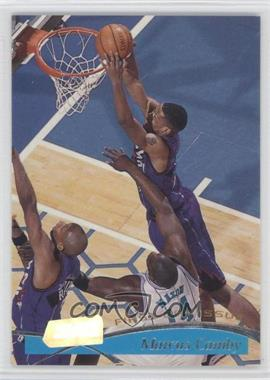 1997-98 Topps Stadium Club First Day Issue #177 - Marcus Camby