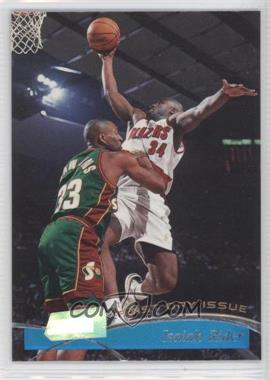 1997-98 Topps Stadium Club First Day Issue #46 - Isaiah Rider