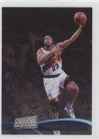 Wayman Tisdale #89/150