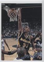 Indiana Pacers (Reggie Miller)