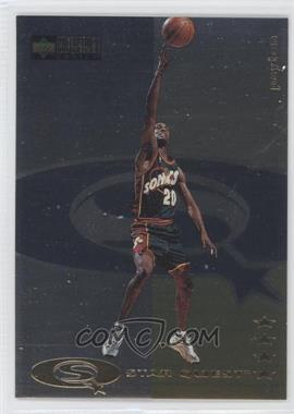 1997-98 Upper Deck Collector's Choice - Star Quest #SQ176 - Gary Payton