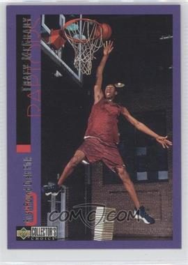 1997-98 Upper Deck Collector's Choice Draft Trade #9 - Tracy McGrady