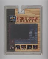 Michael Jordan (Evolution 1984-1997)