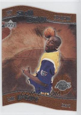 1997-98 Upper Deck Nestle Slam Dunk Champion #CC1 - Kobe Bryant