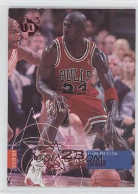 1997-98 Upper Deck UD3 #23 - Michael Jordan