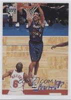 Toronto Raptors (Doug Christie)