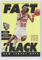 Kerry Kittles