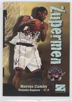 Marcus Camby /399