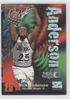 Nick Anderson /399