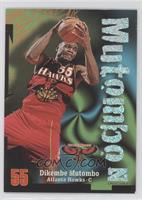 Dikembe Mutombo /399