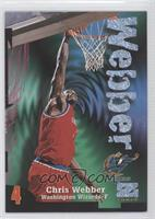 Chris Webber /399